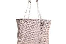HANDBAGS  / Beautiful handbags, totes, wristlets, clutches, hobos, you name it. I love to design them all!