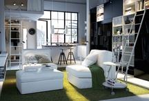 Moje obľúbené bytové dekorácie / home_decor