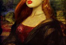 Mona Rabbit