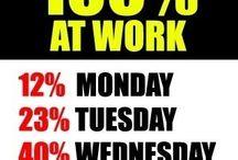 Workaday World