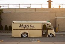 Vans / by Griot's Garage