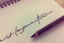 Inspiration | Typography.