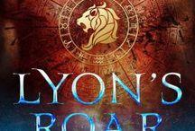 Read Lyon's Roar Chapter 1