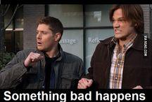 Sam n Dean