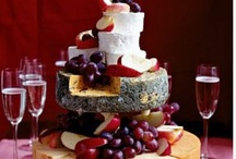 Wedding/Catering Ideas / by Tammy Russell