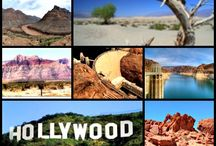 Beyond Las Vegas - Day Trips And Tours / Las Vegas tours, day trips and excursions to Grand Canyon, Red Rock Canyon, Hoover Dam, Death Valley and more.