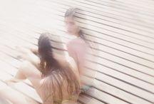 blur / by Luisa Brimble