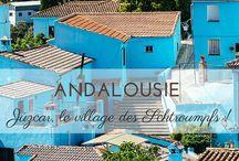 Andalouse