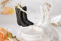 """Wedding ~ """"Cake Toppers"""" ~"""