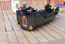 battleship / by Michael Plumeyer