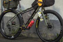 cyklotourist