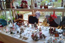 Kerstmarkten ouderencentra
