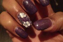Nails / Art of my finger tips#feridiva