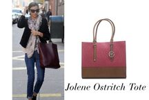 Celebrity Style / by Emilie M. Handbags