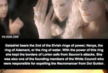 Tolkien bout