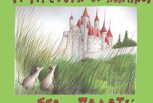 Τι γυρεύουν οι ποντικοί στο παλάτι;