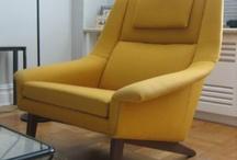Muebles / Furniture I find interesting