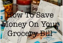 Frugal Living / Tips on saving money, sales, deals, and general financial advice!