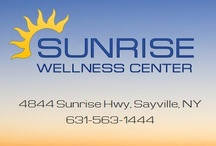 Sunrise Wellness Center / Sunrise Wellness Center, Long Island, NY