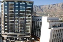 Three Cities Mandela Rhodes Place Hotel / by Three Cities Exceptional Hotels