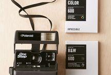 Vintage cameras?