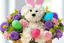 Easter / Easter themed gifts and decorations