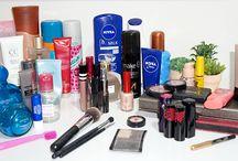 os melhores cosmético e maquiagem