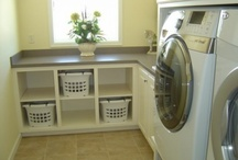 Laundry Room / by Megan Rockey