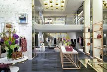 Spaces - Retail