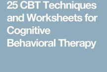 CBT Resources