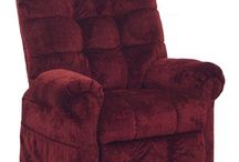 Recliners / Recliners comes in a variety of styles, comfort, and options. Recliners can be used for relaxing, sleeping, health benefits, extra seating, and much more.