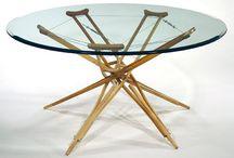 TABLES (conversation pieces)