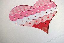 Cards-Valentine's Day / by Karen Mills