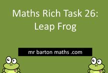 mrbartonmaths - maths teaching resources / The latest news, features and resources from my mrbartonmaths.com website