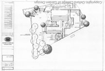 Архитектурные чертежи планы и объемы