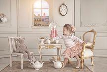 Детское чаепитие