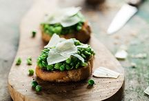 Eat drink & be merry// Savoury / Delicious savoury food / by Paula Tasker