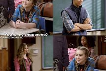 Girl meets world / Love this show!