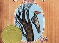 Books | Award Winners / by Caitlin Wichterman