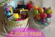Easter Ideas / by Kira Wall