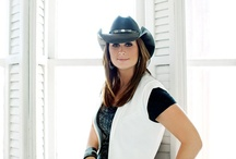 Terri Clark- My Canadian Idol