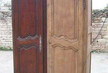 armoire retaper