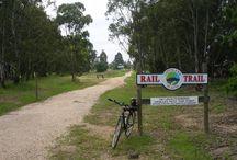 Stratford in Victoria Australia