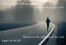 Love Running / Runnung