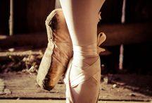 Dancing**