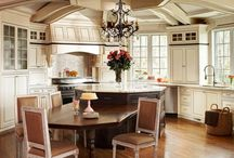 Tantalizing Traditional - Cabinets & More / Traditional and Wonderful!  The dream kitchen you've always wanted . . . it's here!  Bring us your idea's and we'll make them a reality! http://www.cabinet-depot.com/