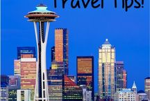 Seattle/Vancouver/Alaska Trip 2015! / by Emily Riddlesworth
