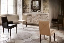 WITTMANN fine dining chairs and benches / An eye for detail: It is the many small touches, performed with painstaking care, that go to make the quality of a genuine Wittmann.