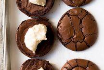 Μπράουνις σοκολάτας