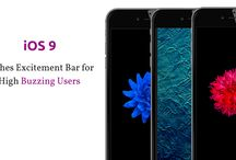 iOS & iPhone Apps Development / Solution for all types of iOS and iPhone application and software development by Nexsoftsys.